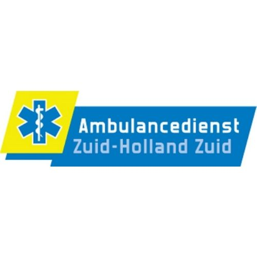 Ambulancedienst Zuid Holland Zuid
